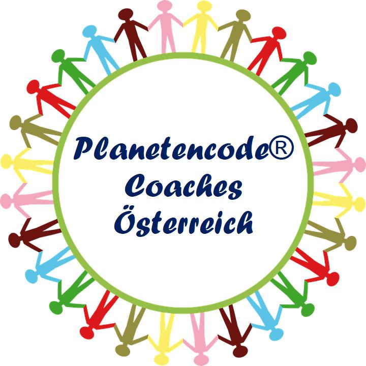 Logo Planetencode