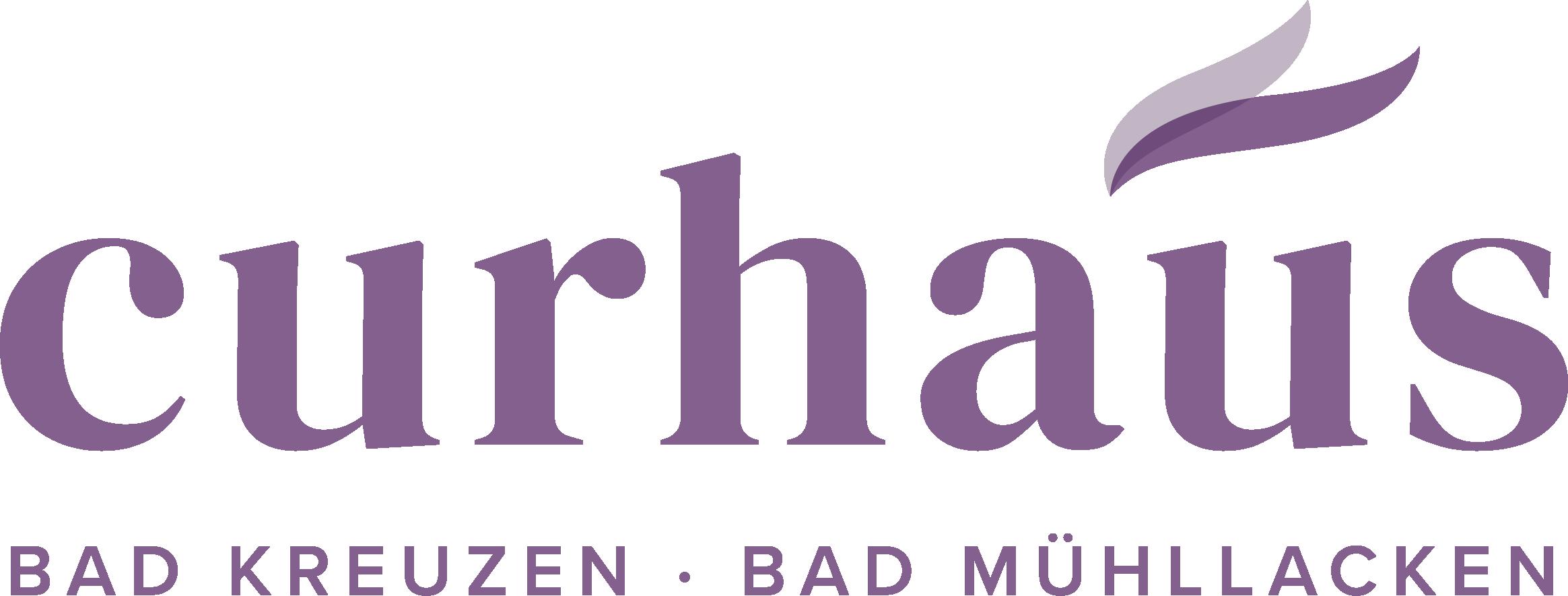 Logo Bad Kreuzen Curhaus
